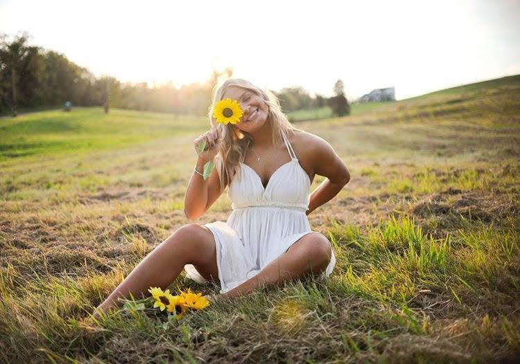 Sammi sunflower